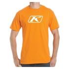 Футболка Icon T 3730-000- Klim, Md, Orange