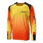 Джерси Gravity-Fx Shirt Orange 3Pw15235 Ktm, L
