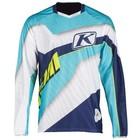 Джерси / Xc Lite Jersey 5003-002- Klim (Lg, Blue)