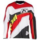 Джерси / Xc Lite Jersey 5003-002- Klim (Lg, Red)