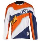 Джерси / Xc Lite Jersey 5003-002- Klim (Md, Orange)