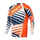 Джерси Kenny Titanium 2014, 141-32010115420, S, Navy/orange
