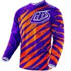 Джерси Tld Gp Air Vert, 304016, M, Purple