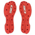Подошва Sidi Srs Supermoto, 47/50, Red/white
