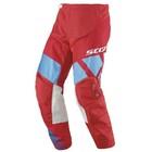 Кроссовые Брюки Scott 350 Race, 30(46, красный/синий