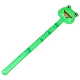 Надувная игрушка «Лягушка», 140 см