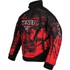 Куртка мужская Slasher Jaket 13135, 2XL, красная Ярость