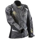 Куртка женская Kenny Adventure, 121-, S, Black-Beige