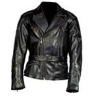 Куртка кожаная Cruizer Modeka, S, Black