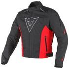 Куртка Dainese Laguna Seca D-Dry, 50, Nero/nero/rosso
