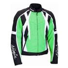 Куртка Ninja Tex Kawasaki, 104Rgm0133, M