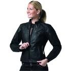 Куртка женская Racer Sue, 40, Schwarz/black