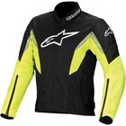 Куртка Viper Air Alpinestars, 3302713, L, Черно-Желто-Белый