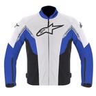 Куртка Viper Air Alpinestars, 3302713, M, Черно-Бело-Синий