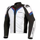 Куртка Dainese Aspide Tex, 1735132-№51-58, 58, Черно-Бело-Синий