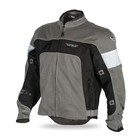Куртка Fly Coolpro-2 477-4034 M, M, Black/silver