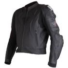 Куртка кожаная Track Modeka, 50, Black
