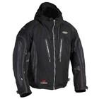Куртка снегоходная Melville 00000007 Halvarssons, 2XL, Черно-Серый