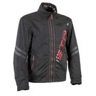 Куртка текстильная Halvarssons Sahara Str, M, Черный