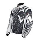 Куртка Yoko Y-2 Snow, Ar11621410150, M/50, Черно-Белый