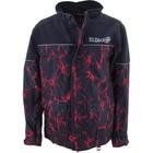 Куртка мужская Chris Burandt Jacket, XL, Red