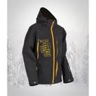 Куртка мужская Doggax Jacket 050315-, XL, серый
