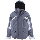 Куртка мужская 120513 Форс Филд джекет, L, Лид/белый