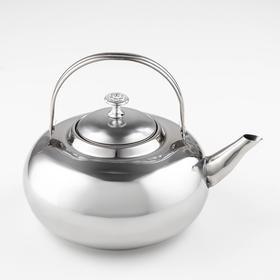 Чайник «Гретель», 1,6 л, 24×18×12 см, с ситом