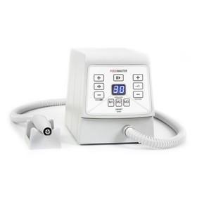 Аппарат для педикюра Podomaster Smart с пылесосом, 50/300 Вт, 30000 об/мин, реверс, память