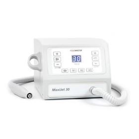 Аппарат для педикюра Podomaster MaxiJet 30 с пылесосом, 50/300 Вт, 30000 об/мин, реверс