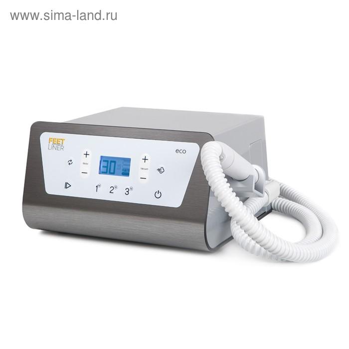 Аппарат для педикюра  FeetLiner Eco с пылесосом, 50 Вт, 30000 об/мин