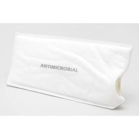 Cменный мешок для пылесборника, антибактериальный