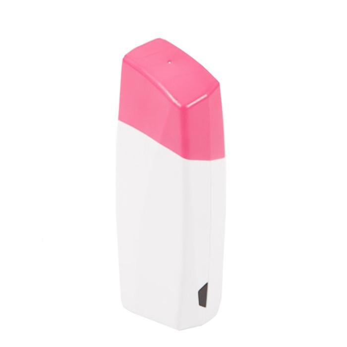 Воскоплав SD-8316, 40 Вт, розовый