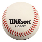 Мяч для бейсбола Wilson Championship, арт.WTA1030FS, натуральная кожа
