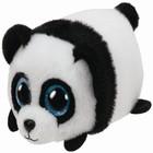 Мягкая игрушка «Панда Puck», 10 см