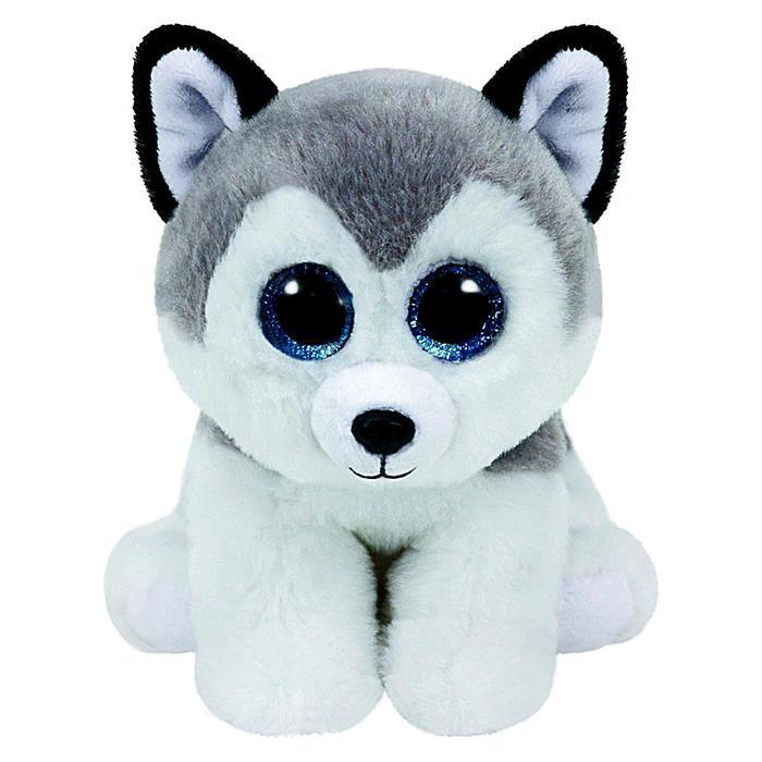 Мягкая игрушка «Собачка Buff», 15 см