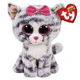 Мягкая игрушка «Кошка Kiki», 15 см