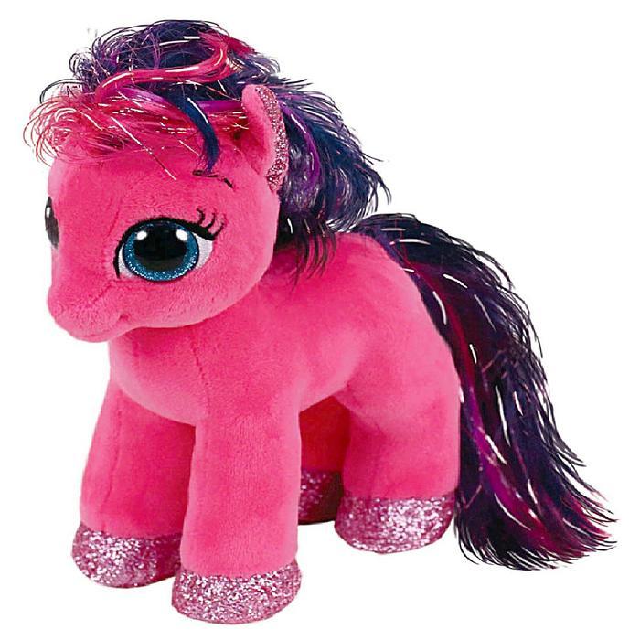 Мягкая игрушка «Пони Ruby», 15 см