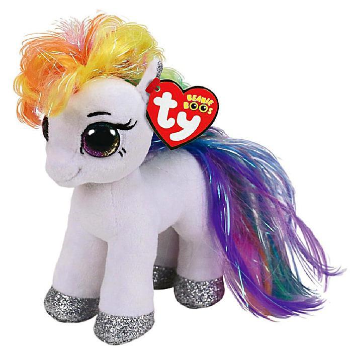 Мягкая игрушка «Пони Starr», 15 см