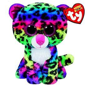 Мягкая игрушка «Леопард Dotty», 15 см