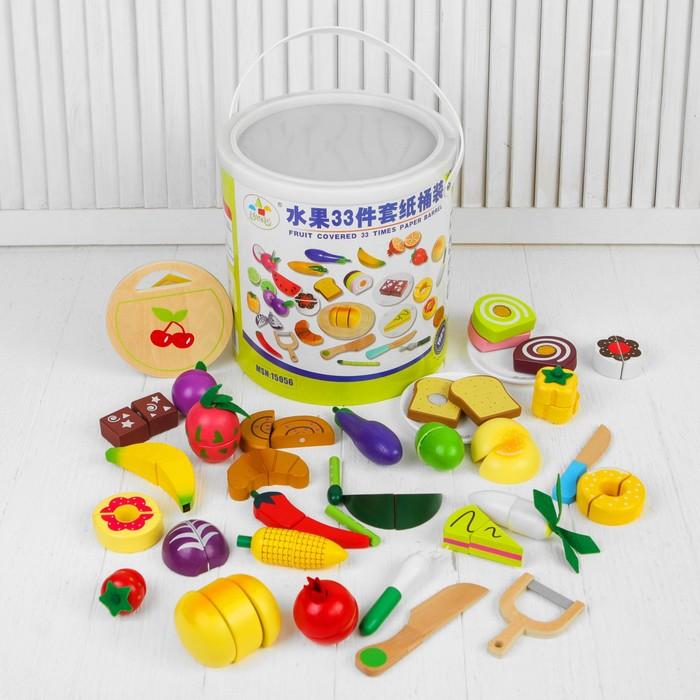 Набор продуктов в банке, большой MSN15056