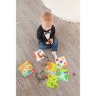 Игра с камешками «Марблс. Весёлые задания» - фото 105495824