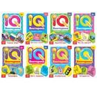 Книги набор «IQ викторины», 8 шт. по 20 стр. - фото 105679758