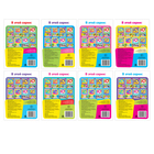 Книги набор «IQ викторины», 8 шт. по 20 стр. - фото 105679762