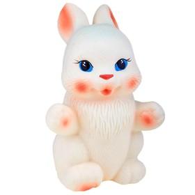 Резиновая игрушка «Заяц Русачок»