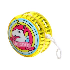 "Yo-yo ""Unicorn"" light, MIX color"