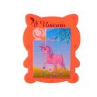 """Puzzle-tag """"Unicorn"""", colors MIX"""