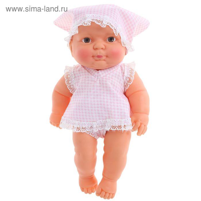"""Кукла """"Любашка"""""""
