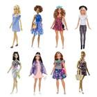 Набор игровой «Игра с модой»: кукла с набором одежды, МИКС