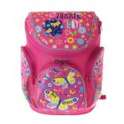 Ранец Mag Taller Boxi 38*29*19 для девочки, Butterfly, розовый